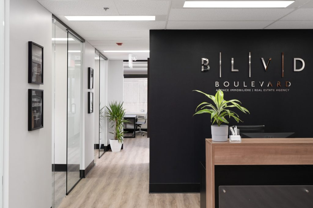 BLVD Office